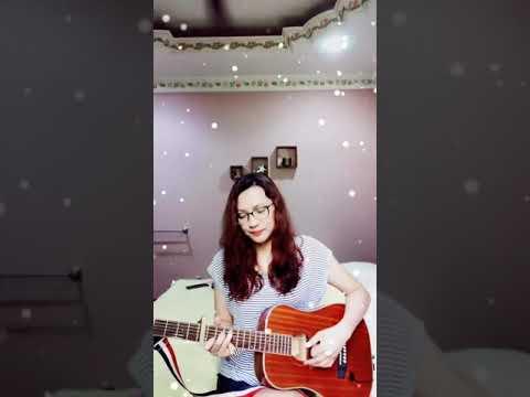 Asal Kau Bahagia (Cover by Linda Nanuwil)