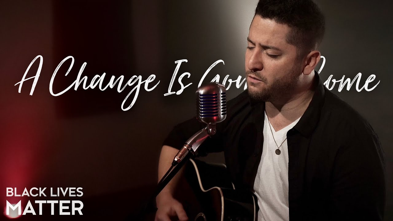 A Change Is Gonna Come - Sam Cooke (Boyce Avenue acoustic cover) on Spotify & Apple