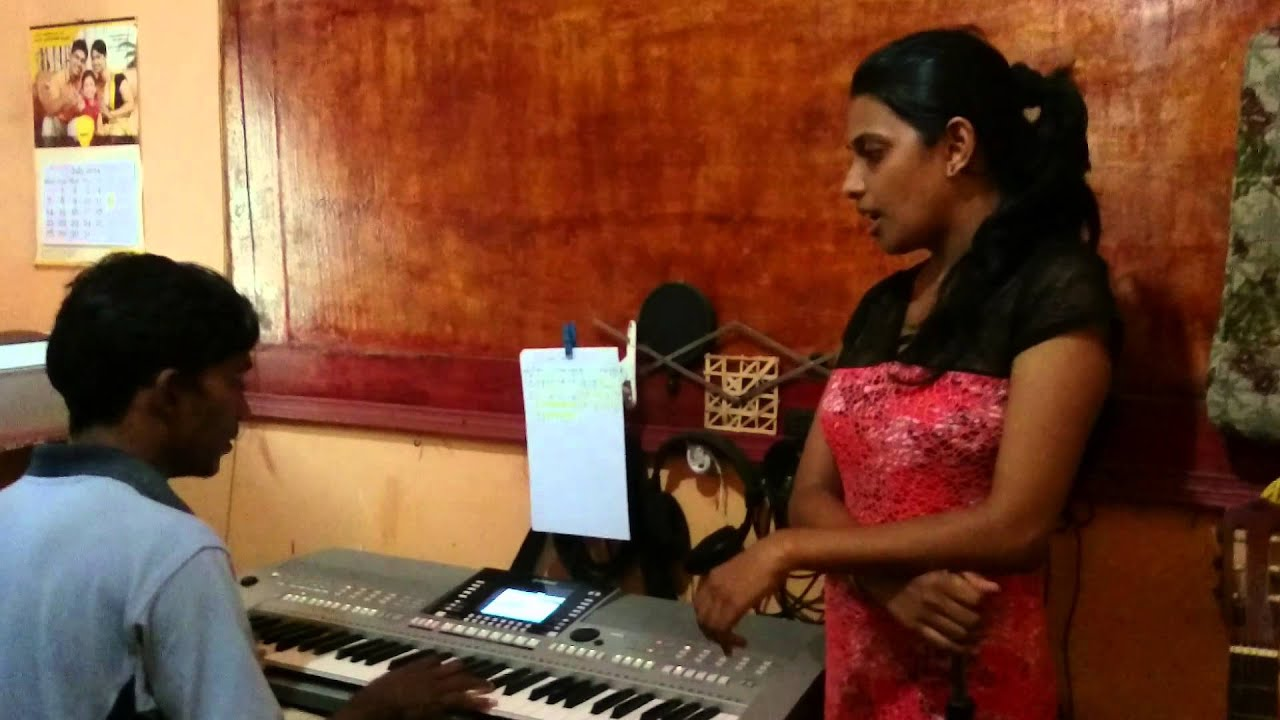 Suwanda danee instrumental music