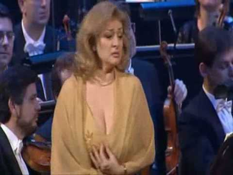 "Daniela Dessì ""Pace pace mio dio..."""