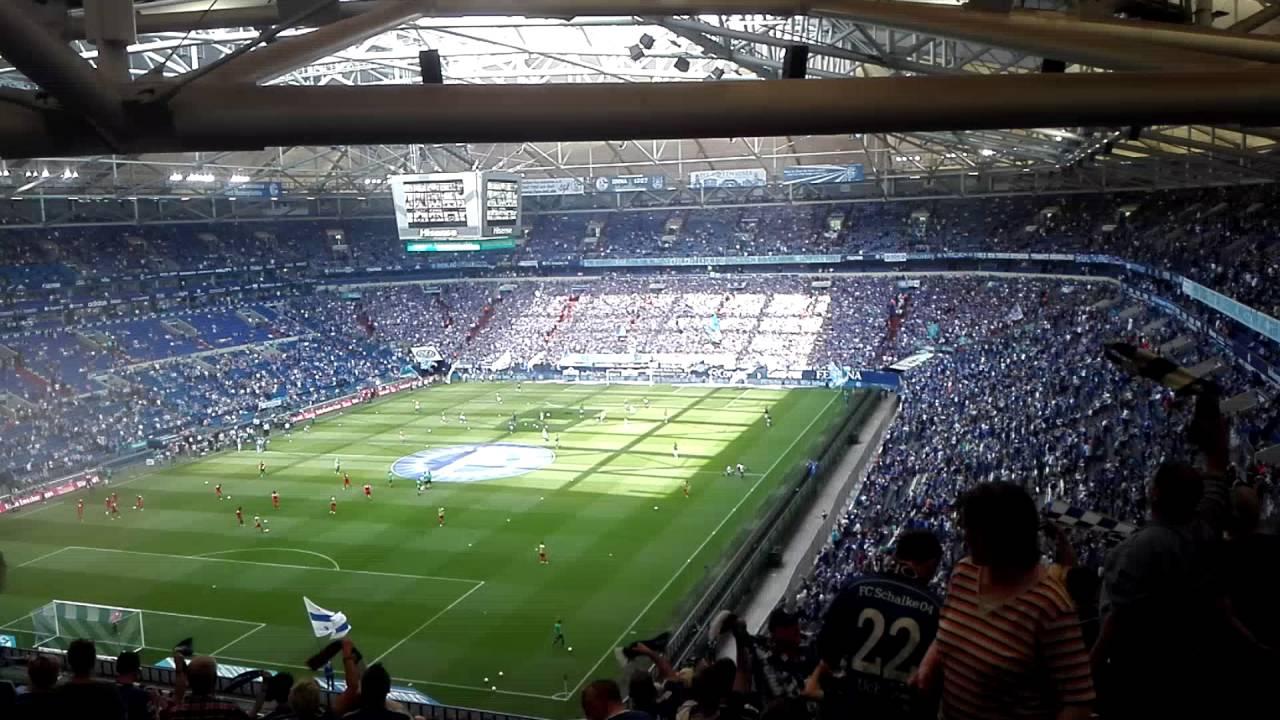 Schalke 04 Gegen Augsburg
