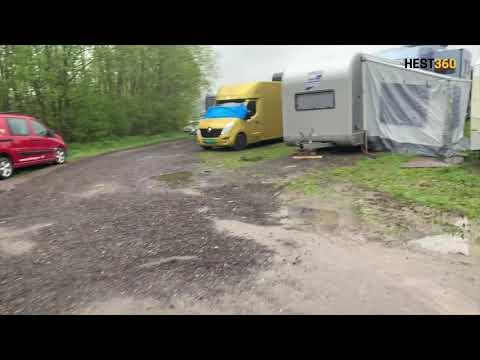 Vlog² 24 Drammen SpringTour Dag 4 - Første runde