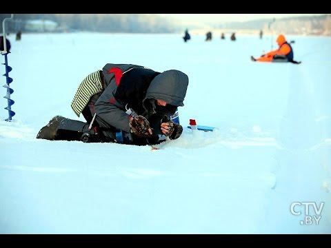 Перспективы рыболовного спорта в Беларуси и особенности зимней рыбалки