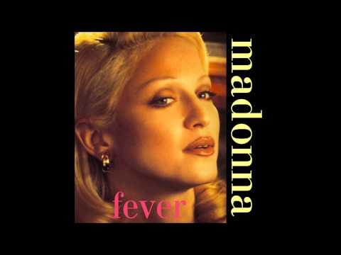 Madonna - Fever (Extended 12