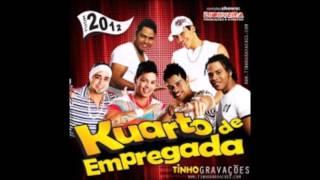 373d9df1e7470 Kuarto de Empregada - CD Inverno 2012