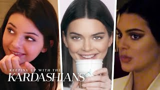 Kendall Jenner's 6 Most Relatable Moments | KUWTK | E!