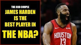 f44ab45b215 Chris Broussard   Rob Parker  James Harden is the Best Player in the ...