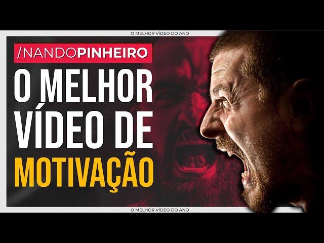 O MELHOR VÍDEO DE MOTIVAÇÃO DE 2020 | NANDO PINHEIRO