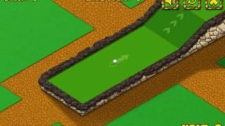 В мире мини-гольфа // Mini Golf World