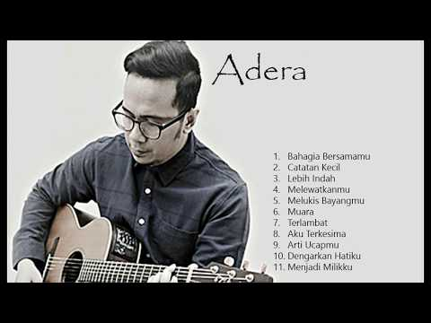 ADERA - FULL ALBUM MP3