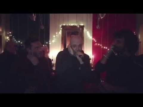 Max Pezzali Nek Renga - Duri da battere (Live Compleanno Nek)