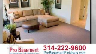 Pro Basement Finishers