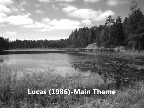 Lucas (1986)-Main Theme