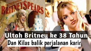 Download Ultah Britney Spears ke 38th - Dan kontrafersi kehidupannya