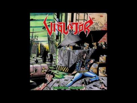 Violator - Chemical Assault 2006 (Full Album)