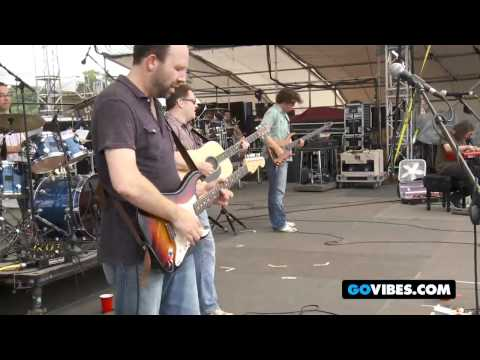 "Assembly of Dust performs ""Samuel Aging"" at Gathering of the Vibes Music Festival 2011"