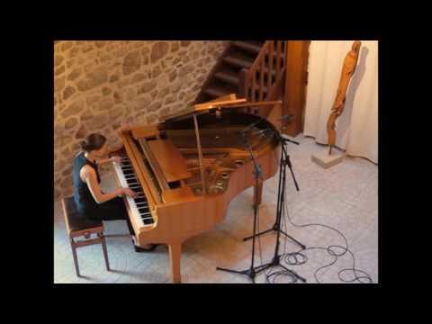 Brahms Ballade n°2 Op 10