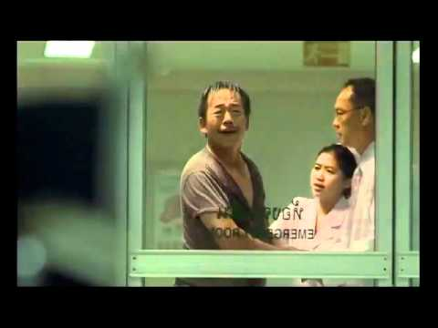 Silence of Love : Thai Life Insurance Commercial (English Su