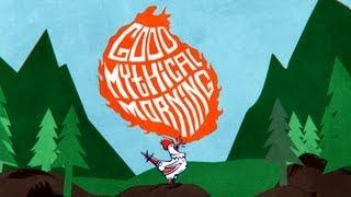 Good Mythical Morning - Season 2 Premiere