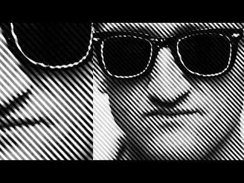 How To Create Engraving Lines Effect on Image In Photoshop ...