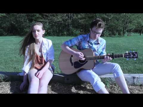 Fall For You Cover