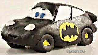 Video Cars 3 Lightning McQueen Paw Patrol Chase Play Doh Stop Motion video Kids playtime Superhero toys download MP3, 3GP, MP4, WEBM, AVI, FLV November 2017