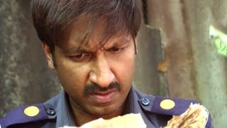 Sahasam Movie Interesting Scene - Gopichand Discover To Hinglaj Devi Temple Address - HD