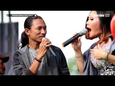 Dasar Males -  Susy Arzetty  Feat Sukawijaya Live Rancajawat Tukdana Indramayu