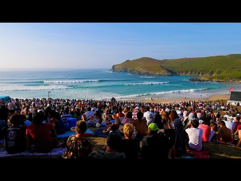 2016 Pantin Classic Galicia Pro Highlights: Champions Crowned in Eventful Day of Pantin Classic