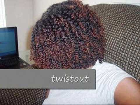 how to natural hair styles different hairstyles 2477 | hqdefault