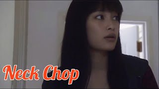 8. Villainess Neck Chop Ko Japanese Girl/Unconscious/Wake