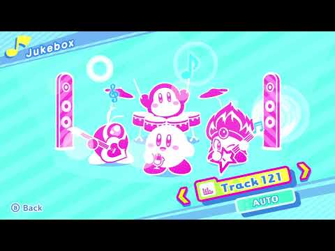 track 121 ability test room kir star allies music extended for about 30 minutes