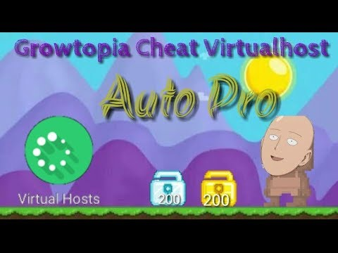 Download Growtopia Cheat Private Server Not Click Bait