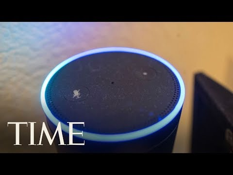 Tony Sandoval on The Breeze - Your Conversations with Alexa are being heard by Thousands. Even when OFF!