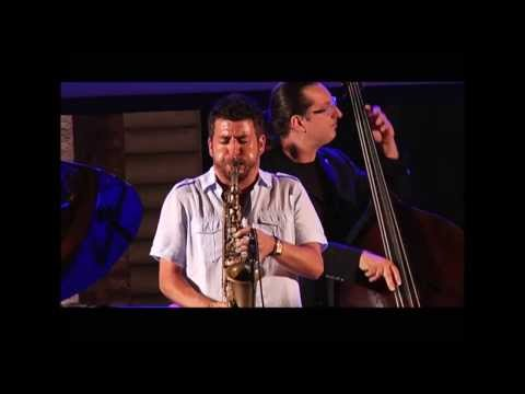 Circuito Jazz di Marca - Francesco Cafiso Quintet