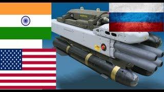 Top 10  missiles in the world 2017|विश्व के 10 सबसे खतरनाक मिसाइलें