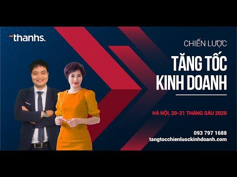 KHÓA TĂNG TỐC KINH DOANH GHB06_VIP