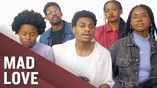 """Infinity Song Performs """"Mad Love""""! 