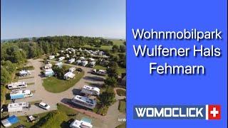 Wohnmobilpark Wulfen Hals - Fehmarn /womoclick