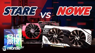 PC do grania z 2015 roku kontra zestaw z 2019 | i5 + RTX 2060 Super vs GTX 970