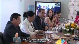 La Asamblea Informa / 22 mayo de 2015
