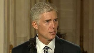 FULL: Supreme Court Nominee Neil Gorsuch Confirmation Hearing - Opening Statements (DAY 1) FNN