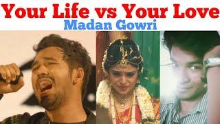 Love vs Life | Tamil