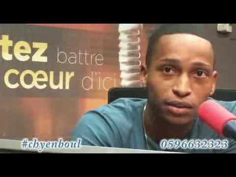 extrait émission chyenboul sur Martinique 1ère