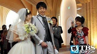 将来の幸せに向かって歩み出したりか(田中麗奈)と圭一(青柳翔)は、互いに...