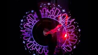 видео Самостоятельная организация подсветки с помощью светодиодной ленты
