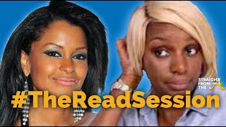 ATLien Live!!! | Claudia Jordan vs Nene Leakes | Wendy Williams on Masked Singer & More