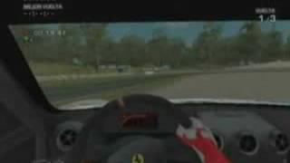 Ferrari Challenge Trofeo Pirelli (Wii)