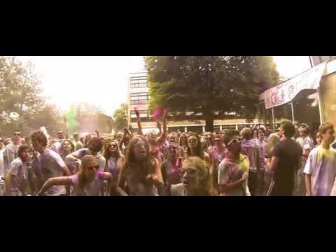 GGH HoliShit Festival Examenstunt (Official Aftermovie)