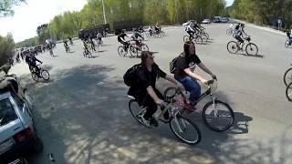 Сердобск велопробег 2018-05-05 Куракино